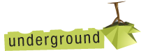 Revolt Underground