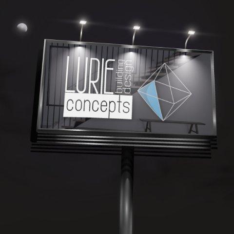 lurie billboard 2