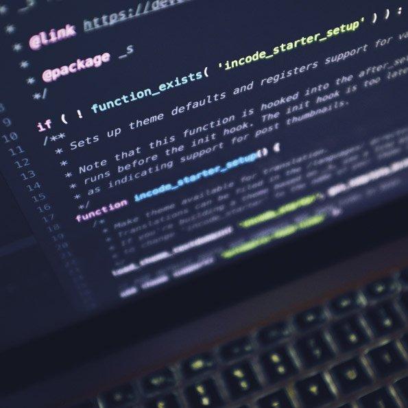 revolt coding