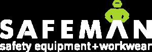 safeman profile logo